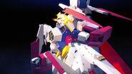 Try Age Gundam (Gundam Try Age) 03