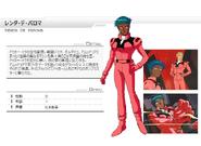 Victory Gundam Character Sheet 049