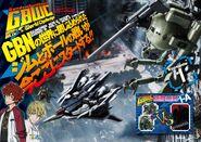 Gundam Build Divers GBWC Episode.1 p1