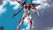MSGSD (Remastered) EP01- Sword Impulse Gundam Phase Shift Armor Activated