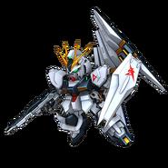 Nu Gundam (SRW DD)