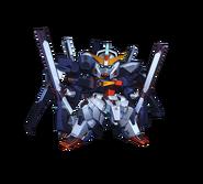 Super Gundam Royale Gundam TR-6 (Hyzenthlay II-Rah)