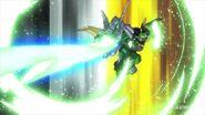 XXXG-01S2龍虎狼 Gundam Jiyan Altron (Episode 23) 12