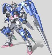 Cel 00 Seven Sword front