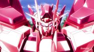 GN-0000DVR Gundam 00 Diver (Ep 02) 02