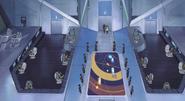 Gondwana-Class Bridge 01 (Seed Destiny HD Ep9)