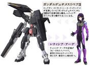 Gundam 00 Festival 10 Revision Mechas