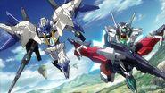 Gundam 00 Sky Moebius (Ep 26)