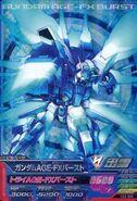 Gundam AGE-FX Burst Try Age 3