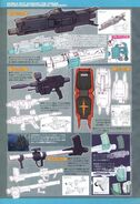 Gundam Origin Mechanical Archives Vol. 30 part C