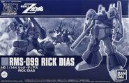 HGUC Rick Dias