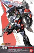 1-100 Hail Buster Gundam