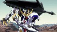 ASW-G-08 Gundam Barbatos Lupus Rex (Divers Battlogue 01) 06
