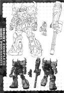Gundam 08th MS Team RAW v3 205