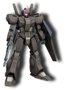 Gundam Online Wars Jegan Ecoas