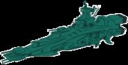 Magellan hull