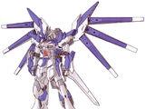 RX-93-ν2V Hi-ν Gundam Vrabe