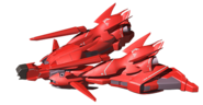 AMX-107R Rebawoo Nutter CG Art 1