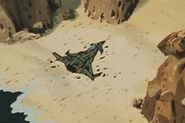 Flyarrow Gundam