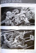 Gundam Sentinel - The Battle of Real Gundam 189