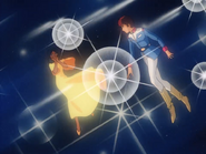 Mobile Suit Gundam Journey to Jaburo PS2 Cutscene 080 Lalah Amuro 2