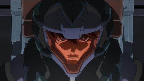 Mobile Suit Gundam NT (Narrative) Long Trailer