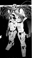 Nadleeh Gundam 00 Bonds Manga