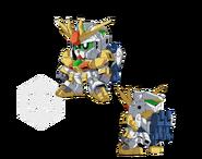 Winning Gundam Profile Picture