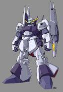 Build Γ Gundam