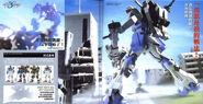 Gundam SEED Destiny Astray PN 22