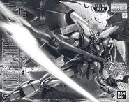 MG Gundam Deathscythe Hell EW -Special Coating-