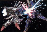 ORX-013 Gundam Mk.V2