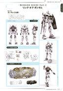 Ring of Gundam Mechanic Design p2