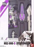 SDGAF Zeta Gundam 3