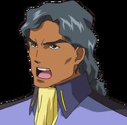 Character Profile Leonid
