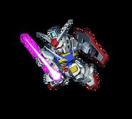 Super Gundam Royale 0 Gundam3