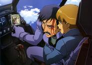 Victory Gundam Illustration (4)