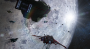 Gondwana Rear 01 (Seed Destiny HD Ep47)