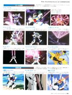 The Architecture of Victory Gundam 4
