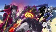 GN-0000DVR Gundam 00 Diver (Ep 02) 03