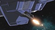 Girty Lue CIWS 01 (Seed Destiny HD Ep3)