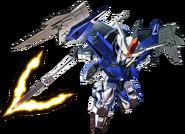 Gundam Griepe GGCR