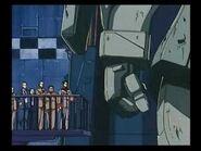 Mobile Suit Gundam Federation vs Zeon123