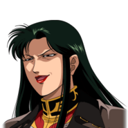 SD Gundam G Generation Genesis Character Face Portrait 2 0824