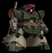 Super Robot Wars Z3 Tengoku Hen Mecha Sprite 123