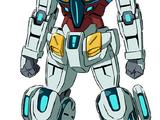 YG-111 Gundam G-Self