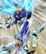 ZGMF-X42S Destiny Gundam (GBFT Ep 07) 02