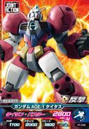 Gundam AGE-1 Titus Try Age 2
