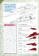 Moon Gundam Mechanical works vol.21 B