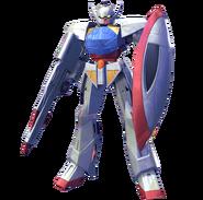 SYSTEM ∀-99 ∀ Gundam (Gundam Versus)